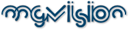 MGvision Logo