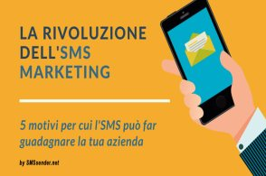 La rivoluzione dell'SMS Marketing nell'era digitale